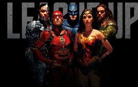 Après la sortie de Justice League, de folles rumeurs se répandent sur l'avenir du DCEU