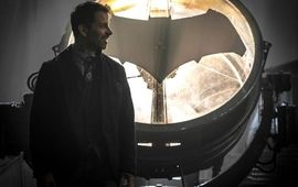 Après Justice League, Zack Snyder tourne la page DC et dévoile son nouveau film