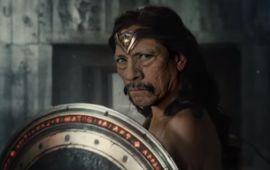 Machete est Wonder Woman dans le trailer parodique de Justice League