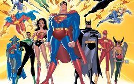 Justice League : 7 épisodes cultes de la mémorable Ligue des Justiciers (2e partie)