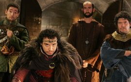 Kaamelott : chasse aux sorcières, ivresse, batailles... Alexandre Astier dévoile l'intrigue
