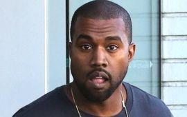 Kanye West présente le trailer du jeu vidéo basé sur l'ascension au paradis de sa mère
