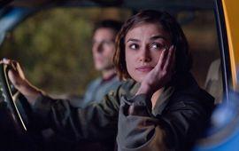Keira Knightley et Alexander Skarsgard survivront aux Nazis dans Aftermath, produit par Ridley Scott