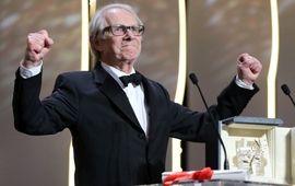 Palmarès du Festival de Cannes : Le triomphe de Ken Loach et Xavier Dolan