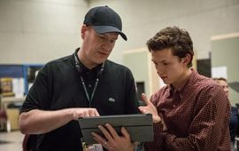 Kevin Feige devient le Leader Suprême de la création chez Marvel