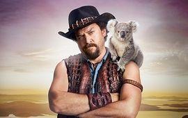Le nouveau Crocodile Dundee ne serait qu'une campagne marketing pour l'office de tourisme australien