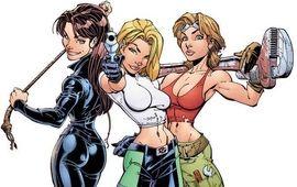 Après Kick-Ass 2, Jeff Wadlow adapte le comics Danger Girl au cinéma