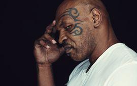 Mike Tyson arrive dans la suite de Kickboxer !