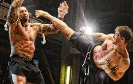 Kickboxer: Vengeance : La critique revancharde