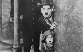 Le Kid de Charlie Chaplin revient.... en film de science-fiction