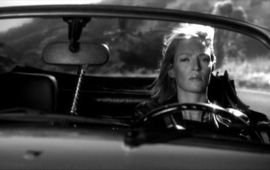 Kill Bill : le coordinateur des cascades du film donne sa version sur l'accident d'Uma Thurman