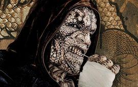 The Suicide Squad : Killer Croc avait une très bonne raison de ne pas revenir dans le film de James Gunn