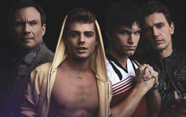 King Cobra : Christian Slater revient sur la compétition sexuelle entre James Franco et lui