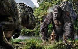 Bigfoot va avoir droit à son film d'horreur par les producteurs de King Kong et Godzilla