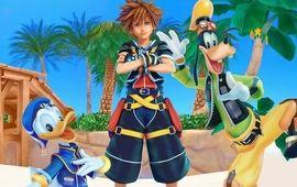 Kingdom Hearts 3 nous déclare la guerre dans son ultime bande-annonce