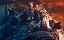 Kingdom : le nouveau trailer de la série coréenne a un goût de sang et d'effroi