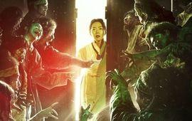 Kingdom Saison 2 : le retour des zombies coréens de Netflix est-il à la hauteur des attentes ?