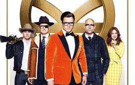 Box-office US : Kingsman : Le Cercle d'Or cartonne, Ça enfin détrôné, Mother! s'écroule