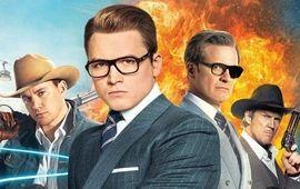 Kingsman 3 : Matthew Vaughn va bel et bien réaliser le film qui a déjà une date de sortie