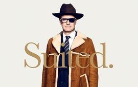 Matthew Vaughn voulait garder le retour de Colin Firth dans Kingsman 2 secret