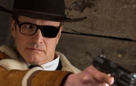 Colin Firth va dégommer des zombies chinois pour Channing Tatum