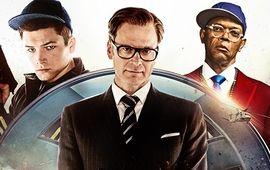 Kingsman : Matthew Vaughn convoite deux gros acteurs pour le prequel de ses films d'espionnage
