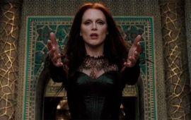 Julianne Moore pourrait devenir la grande méchante de Kingsman 2