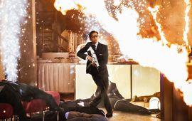 Kingsman 2 : pour Taron Egerton, le film ne méritait pas d'être lynché (enfin presque pas)