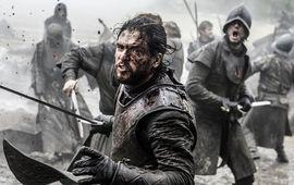 Game of Thrones saison 8 : une scène d'action jamais vue, tournée pendant quasiment 3 mois