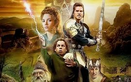 Willow : Ron Howard a donné des détails sur la série Disney+ en préparation