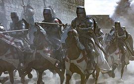 Knightfall :  que vaut le pilote sur les Templiers et la quête du Graal ?