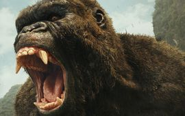 Skull Island : Kong se bat dans 4 nouveaux extraits !