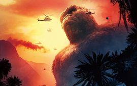 Kong : Skull Island - le réalisateur reconnaît les défauts de son film, le compare à Alien vs Predator