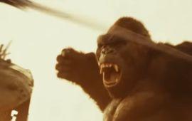 Skull Island : un nouvel extrait dévoile la connexion entre Kong et Godzilla