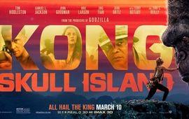 Kong : Skull Island sur les traces du King Kong de Peter Jackson