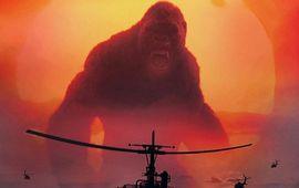 Le scénariste de Kong : Skull Island révèle que ses personnages ont été sacrifiés