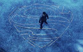 La série Krypton se la joue voyage temporel dans sa nouvelle bande-annonce