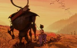 Kubo and the Two Strings revient avec une nouvelle bande-annonce magique
