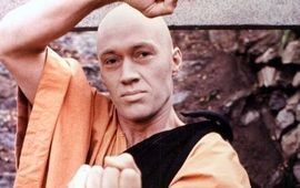 La série culte Kung Fu va bientôt revenir mais avec une énorme différence