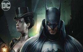Gotham by Gaslight : critique victorienne