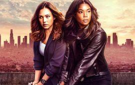 C'est officiel, L.A'S Finest, la série spin-off de Bad Boys, existera bel et bien