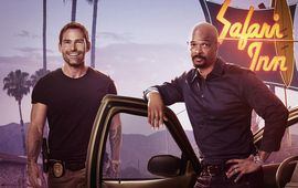 La série L'Arme fatale est annulée après 3 saisons