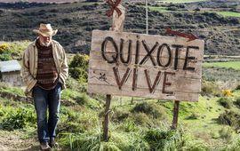 L'Homme qui tua Don Quichotte : Terry Gilliam n'aurait finalement pas perdu tous les droits de son film maudit