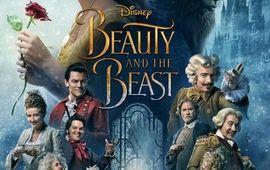 La Belle et la Bête dévoile une nouvelle affiche qui montre enfin tous les personnages