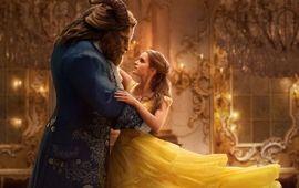 La Belle et la Bête se draguent comme des porcs dans le nouveau Spot TV du film