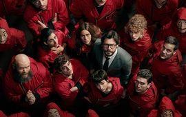 La Casa de Papel Partie 4 : un démarrage mou ou explosif pour le retour sur Netflix ?