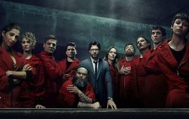 La Casa de Papel saison 5 : bientôt un spin-off sur Berlin pour la série Netflix ?
