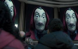 La Casa de papel : Netflix prépare un remake totalement inattendu de sa série phénomène