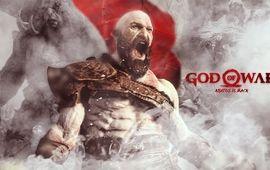 God of War 4 surprend avec une étonnante bande-annonce pour l'E3