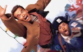 La Course au jouet : cette comédie de Noël devenue culte avec Schwarzenegger en roue libre